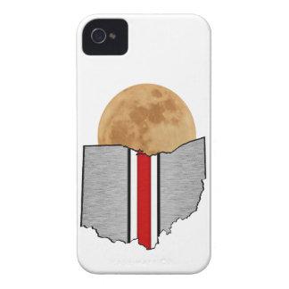 Ohio Moonlight iPhone 4 Case