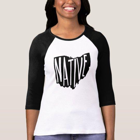 Ohio Native T-Shirt