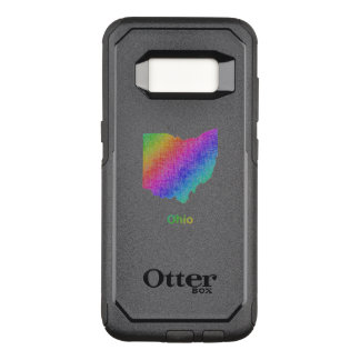 Ohio OtterBox Commuter Samsung Galaxy S8 Case