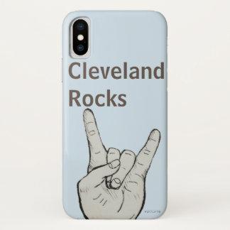 Ohio Pride iPhone X Case