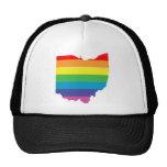 ohio pride. trucker hat