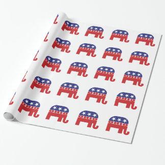 Ohio Republican Elephant