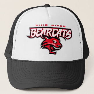 Ohio River Bearcats Trucker Hat