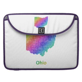 Ohio Sleeve For MacBook Pro