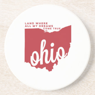 ohio | song lyrics | cherry red coaster