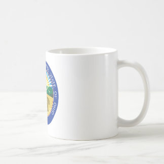 Ohio State Seal Coffee Mug