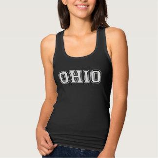 Ohio Tank Top