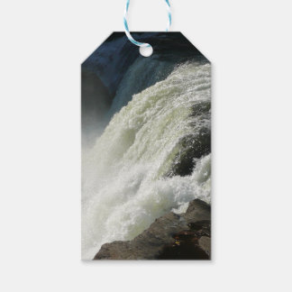 Ohiopyle Falls in Pennsylvania Pack Of Gift Tags