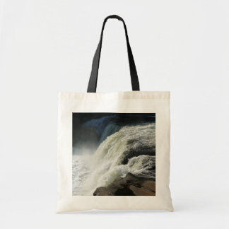 Ohiopyle Falls in Pennsylvania Tote Bag