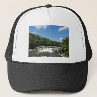 Ohiopyle, Pennsylvania Trucker Hat