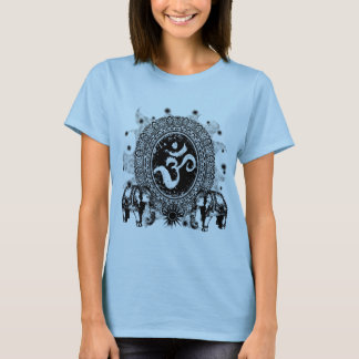 Ohm Cameo T-Shirt