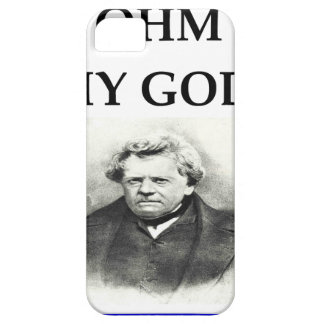 OHM iPhone 5 COVERS