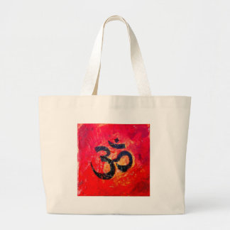 Ohm Large Tote Bag