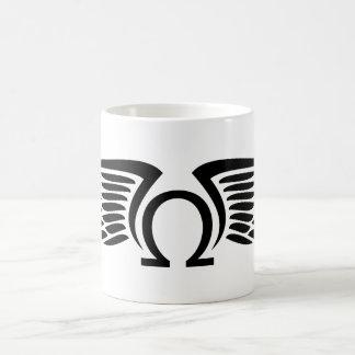 Ohm of on Wings cup/Mug Coffee Mug