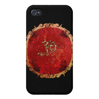Ohm Products Cover For iPhone 4