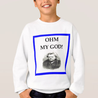 OHM SWEATSHIRT