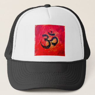 Ohm Trucker Hat