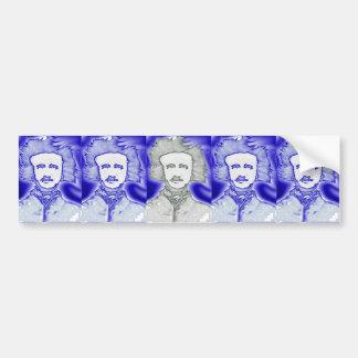 OhPoe (BlueMix) Bumper Sticker