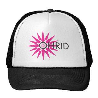 OHRID TRUCKER HAT