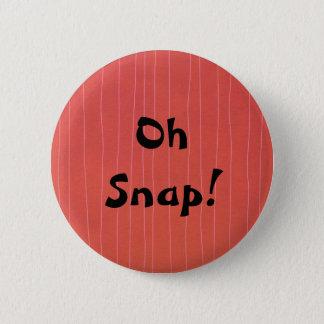 OhSnap! 2 Inch Round Button