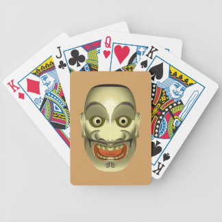 Ohtobide Bicycle Playing Cards