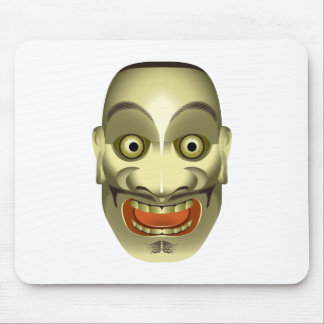 Ohtobide Mouse Pad