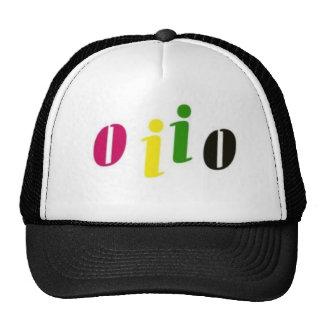 OIB'Z TRUCKER HATS