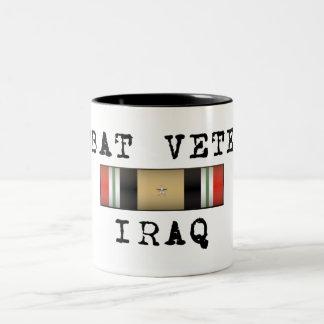 OIF Vet Mug