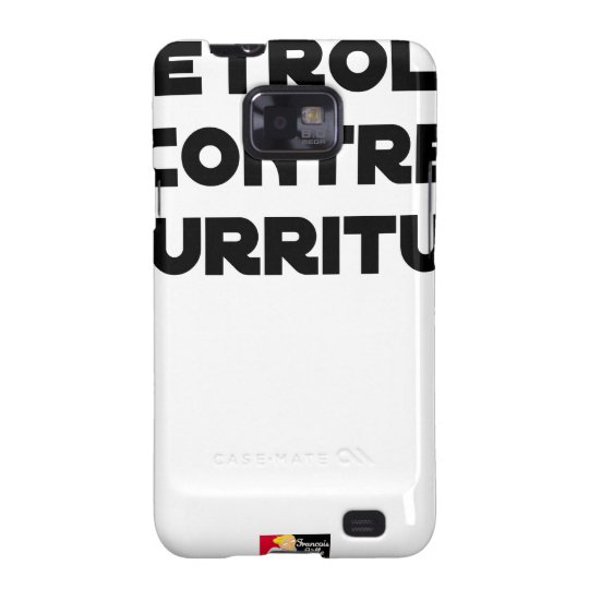 Oil against Rot - Word games Galaxy SII Cases