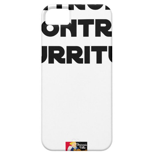Oil against Rot - Word games iPhone 5 Cases