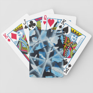 Oil and Water Bicycle Playing Cards