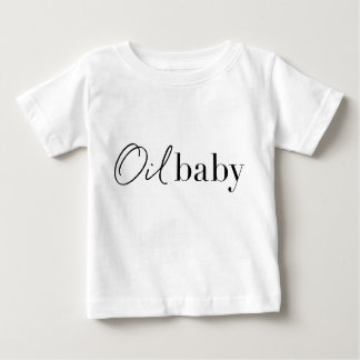 Oil Baby Essential Oil Baby T-Shirt