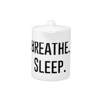 oil breathe sleep repeat - Essential Oil Product
