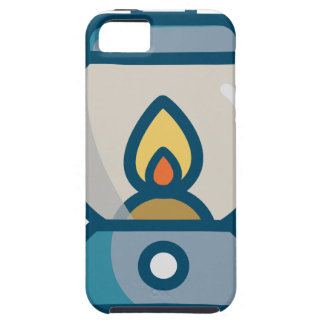 Oil Lantern Case For The iPhone 5