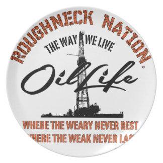 OIL LIFE Original Plate