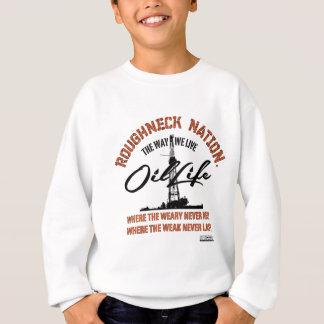 OIL LIFE Original Sweatshirt
