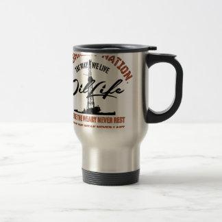 OIL LIFE Original Travel Mug