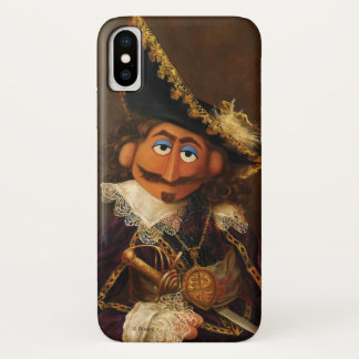 Oil Painting iPhone X Case