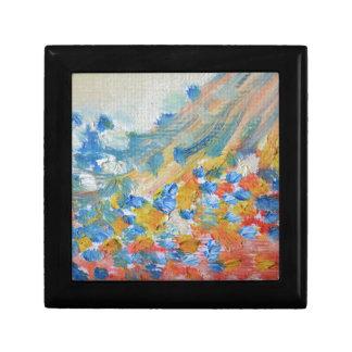 oil-paints gift box