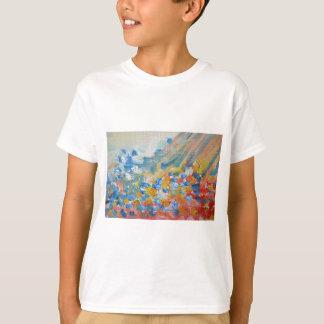oil-paints T-Shirt