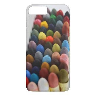 Oil Pastel Palette Case-Mate iPhone Case
