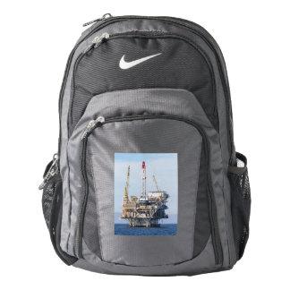 Oil Rig Backpack
