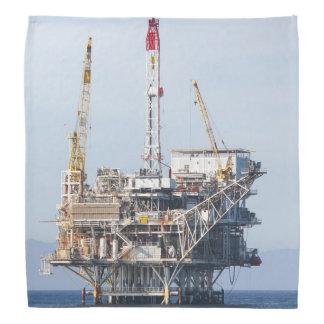 Oil Rig Bandana