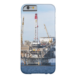 Oil Rig Barely There iPhone 6 Case