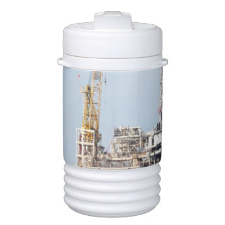 Oil Rig Cooler
