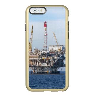 Oil Rig Incipio Feather® Shine iPhone 6 Case