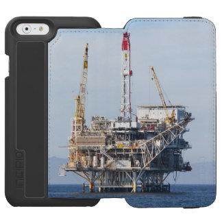 Oil Rig Incipio Watson™ iPhone 6 Wallet Case