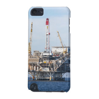 Oil Rig iPod Touch (5th Generation) Case