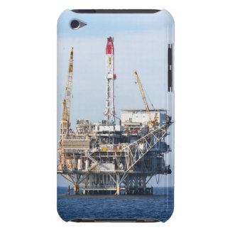 Oil Rig iPod Touch Cases