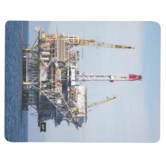 Oil Rig Journals